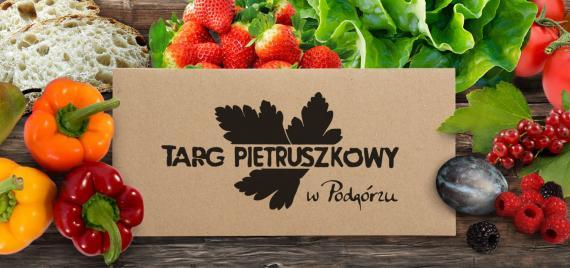 Targ Pietruszkowy - logo