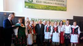 KGW pełne siły i tradycji - konkurs potraw wigilijnych