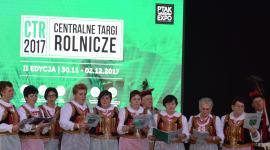 Centralne Targi Rolnicze 2017 w Nadarzynie