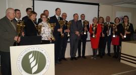 Konkurs Najlepsze wydawnictwo wojewódzkich ośrodków doradztwa rolniczego za rok 2017